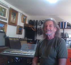 Walt Eckes Studio
