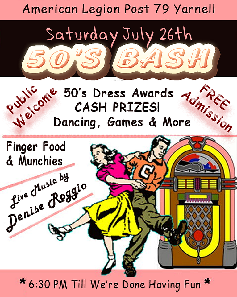50s-party